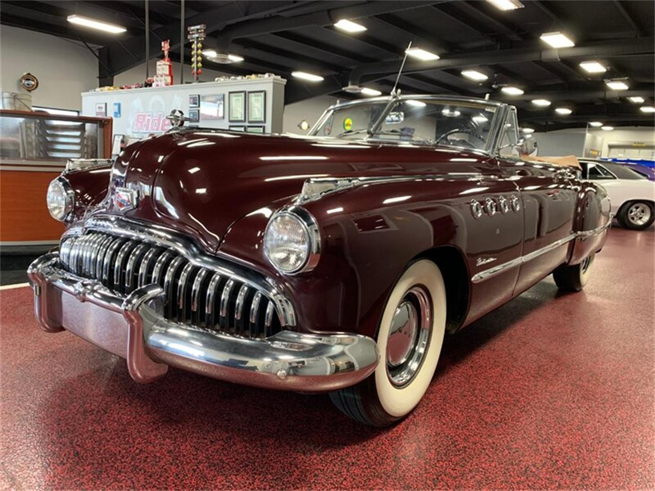 1949 Buick Roadmaster for sale in Bismarck, ND – photo 6