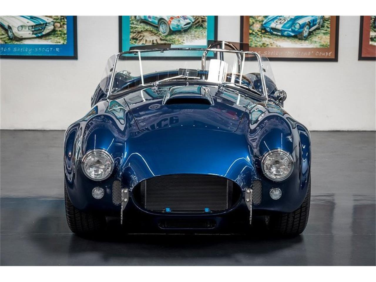 1965 Superformance Cobra for sale in Cookeville, TN – photo 2