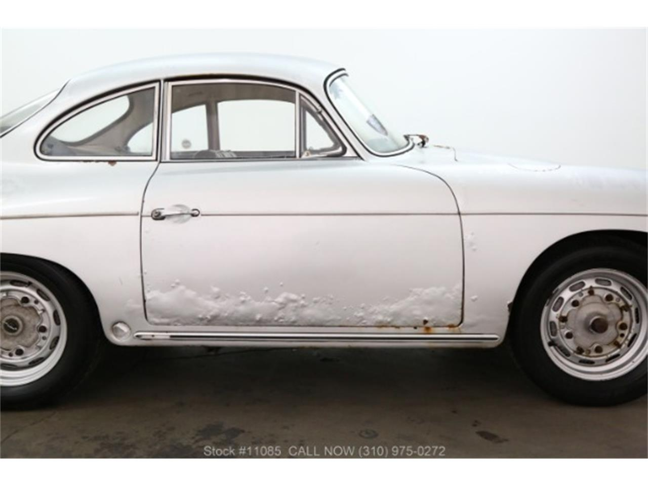 1962 Porsche 356B for sale in Beverly Hills, CA – photo 9
