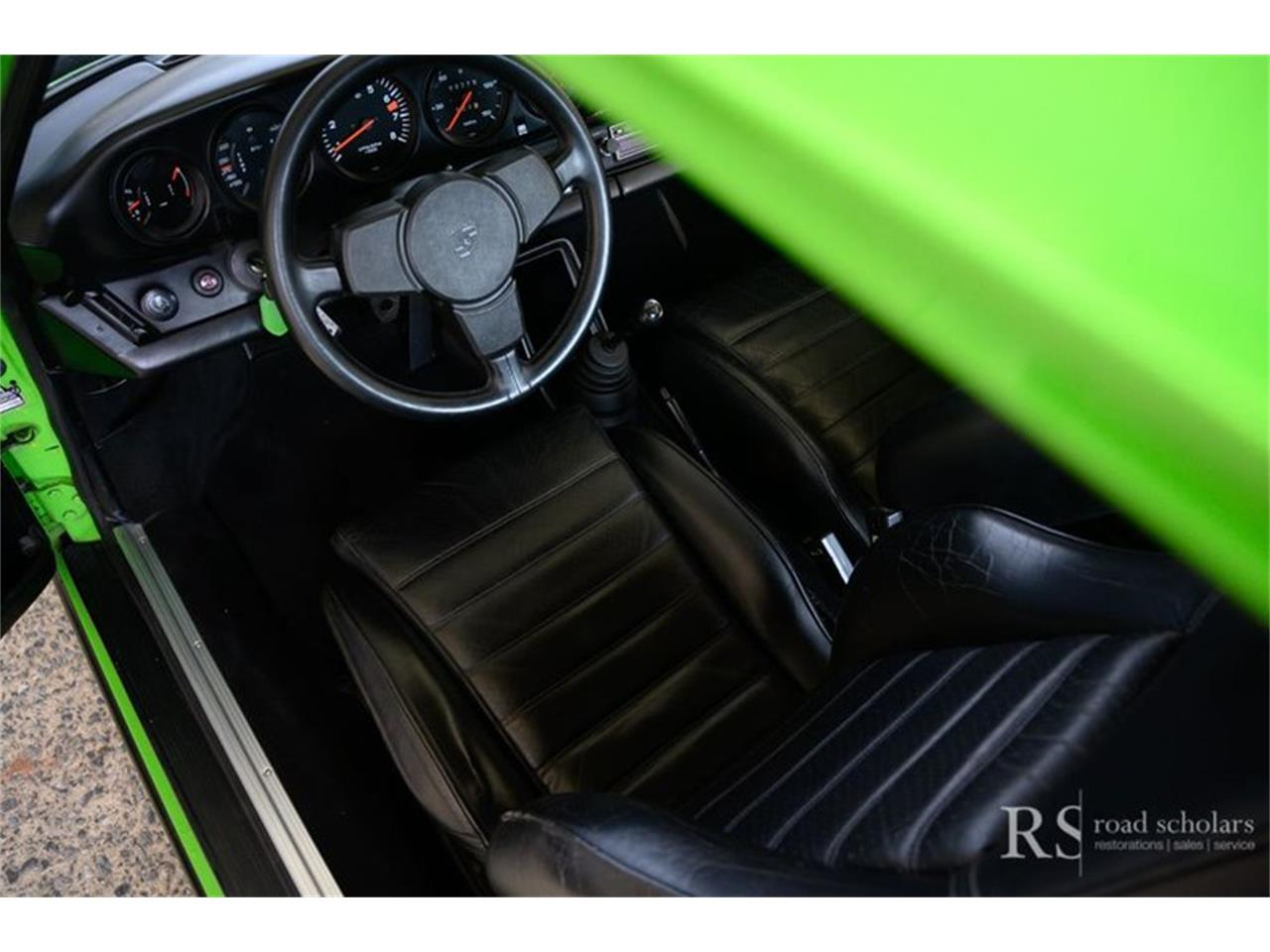 1974 Porsche Carrera for sale in Raleigh, NC – photo 52