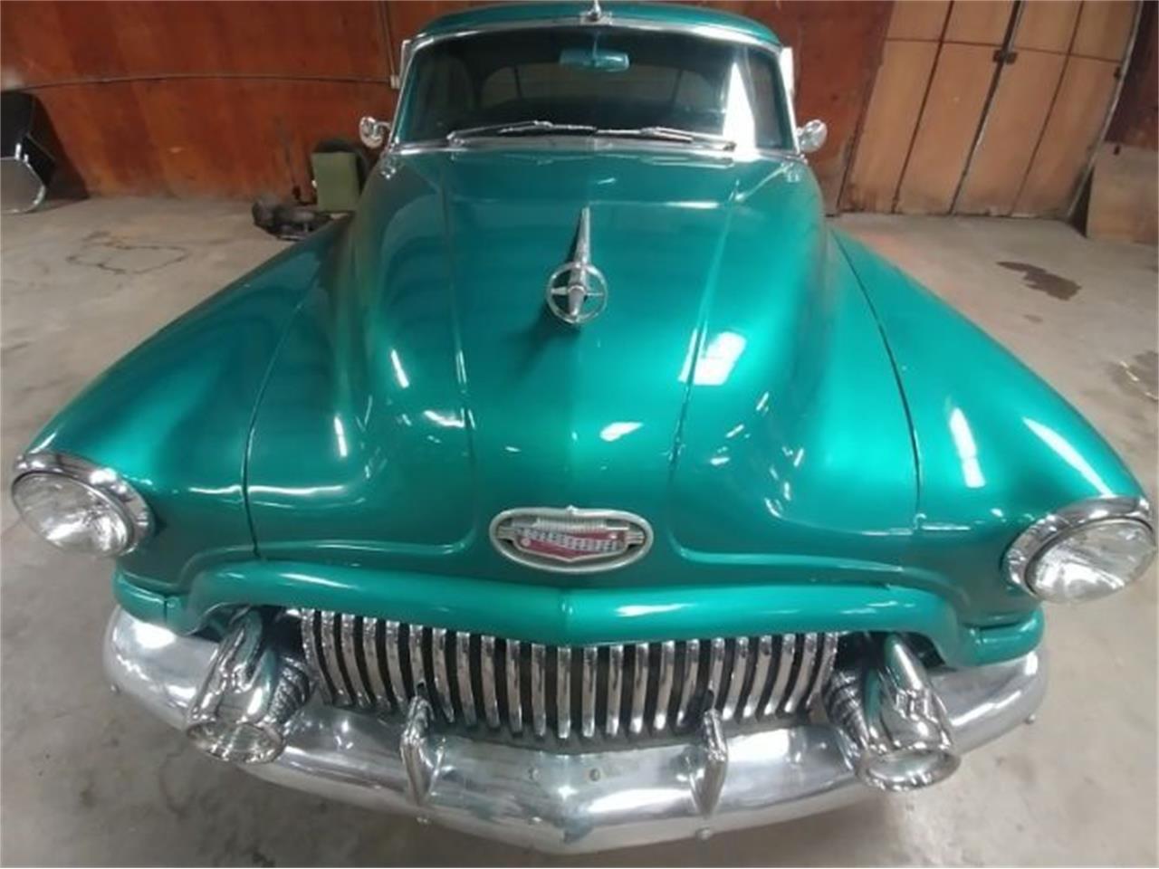 1951 Buick Riviera for sale in Cadillac, MI ...