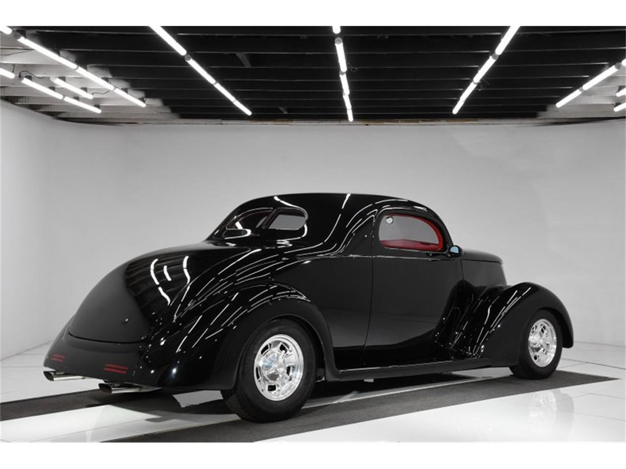 1937 Ford Custom for sale in Volo, IL – photo 3