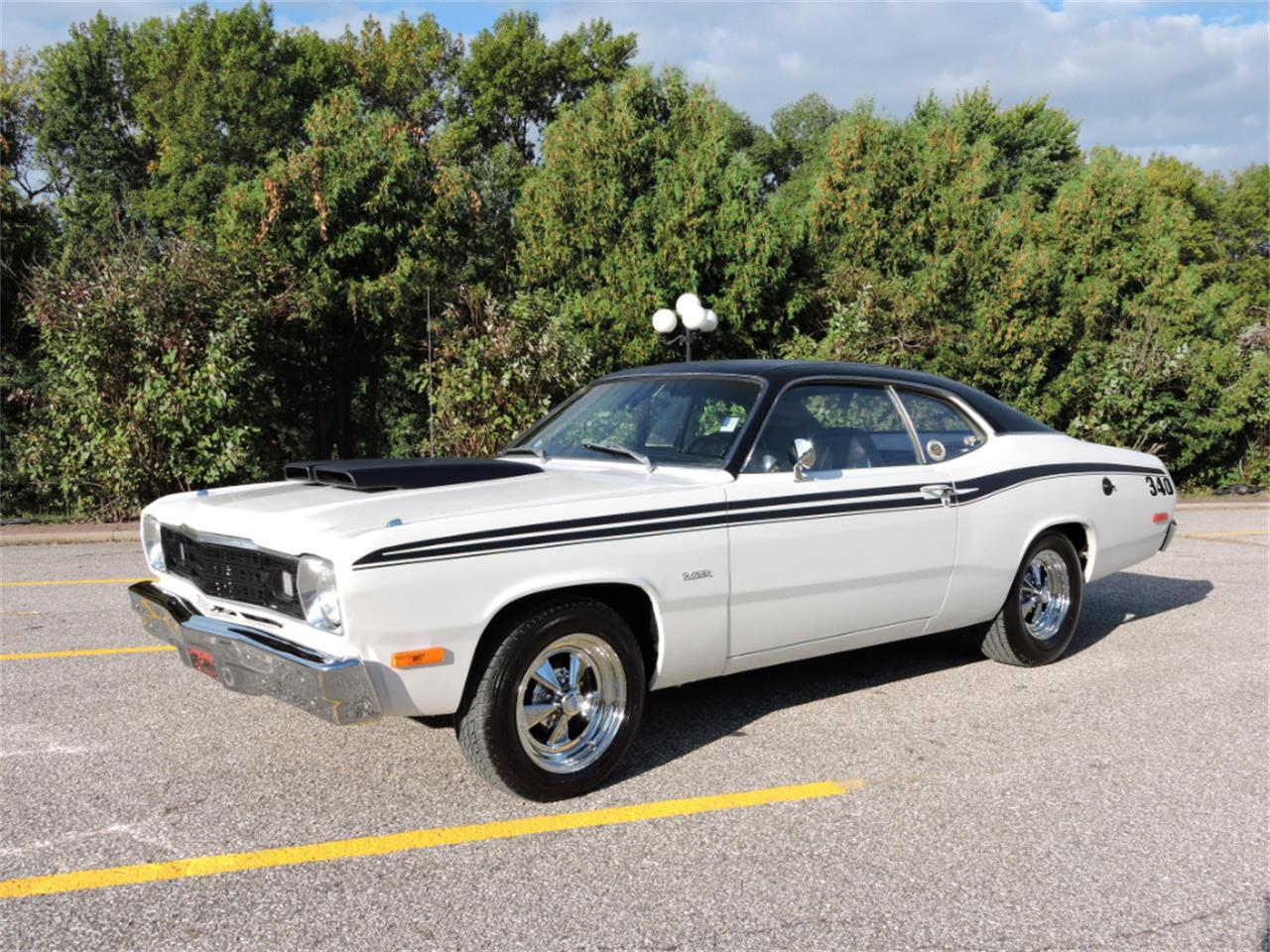 1973 Plymouth Duster for sale in Greene, IA – photo 2