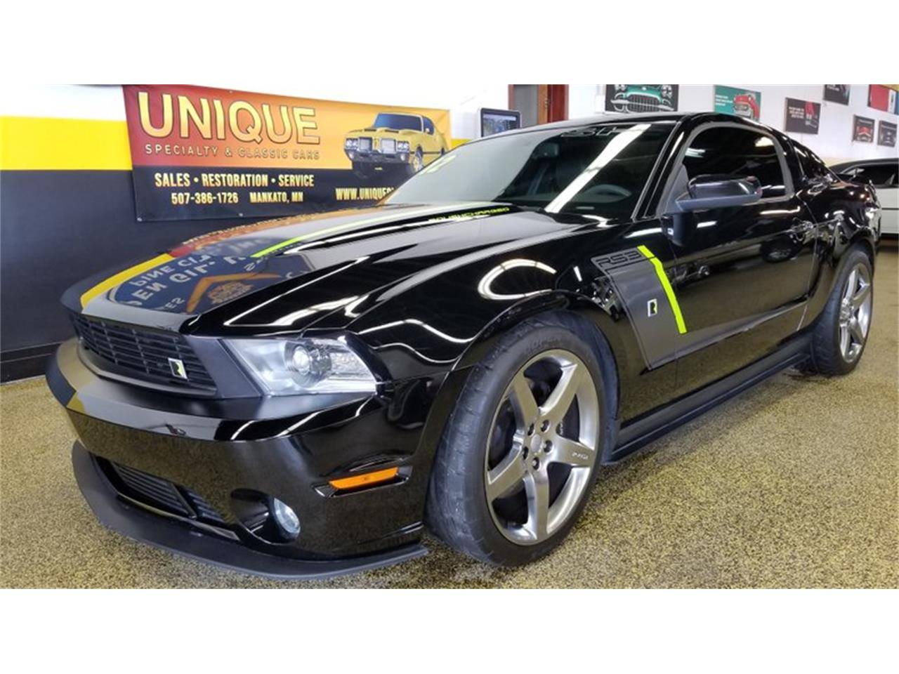 2012 Ford Mustang for sale in Mankato, MN