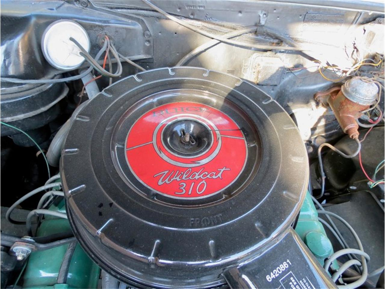 1965 Buick Skylark for sale in Dayton, OH – photo 32