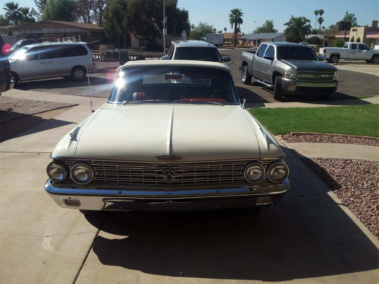 1962 Ford Galaxie 500 for sale in Phoenix, AZ – photo 3