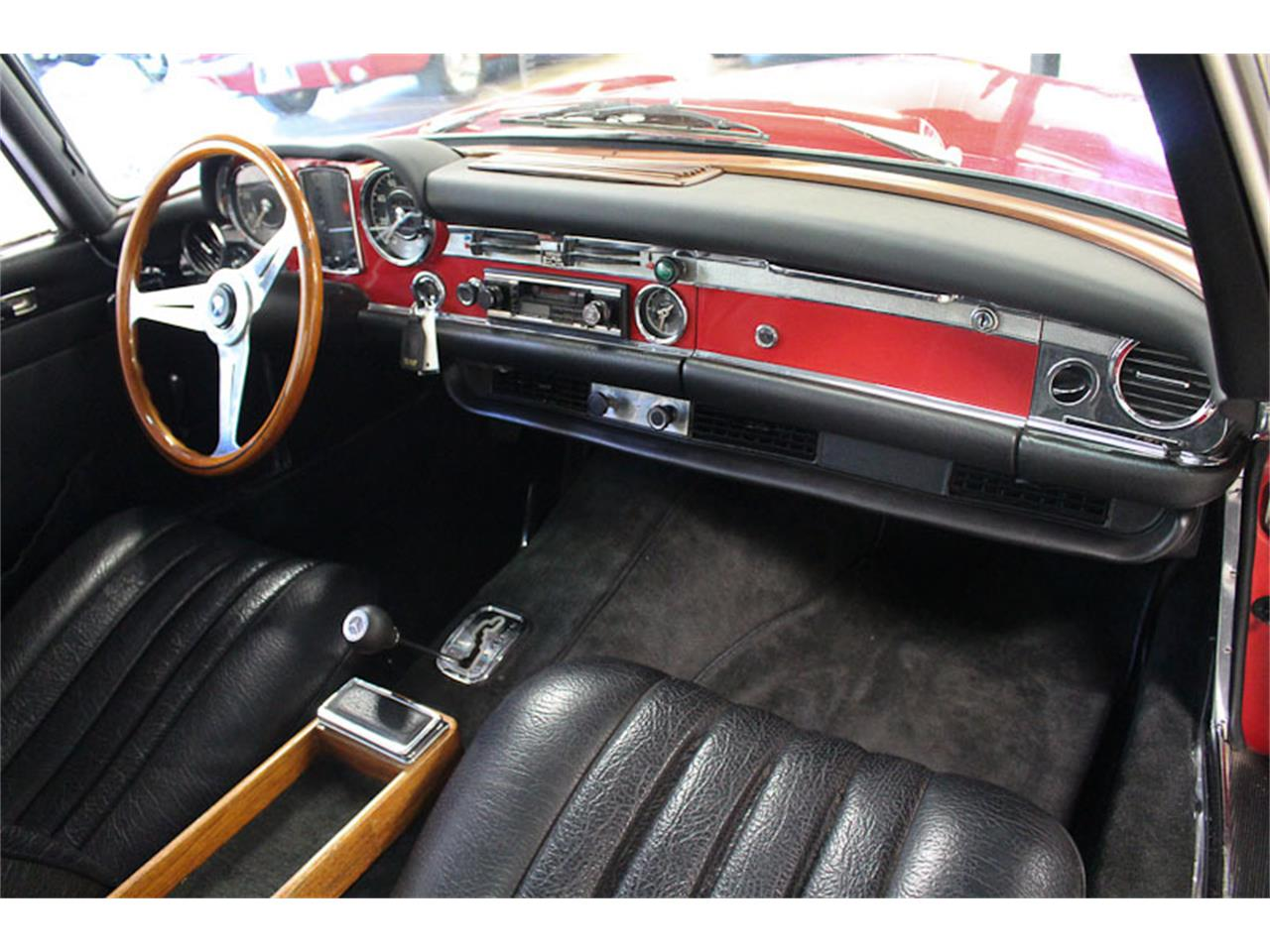1970 Mercedes-Benz 280SL for sale in Fairfield, CA – photo 62