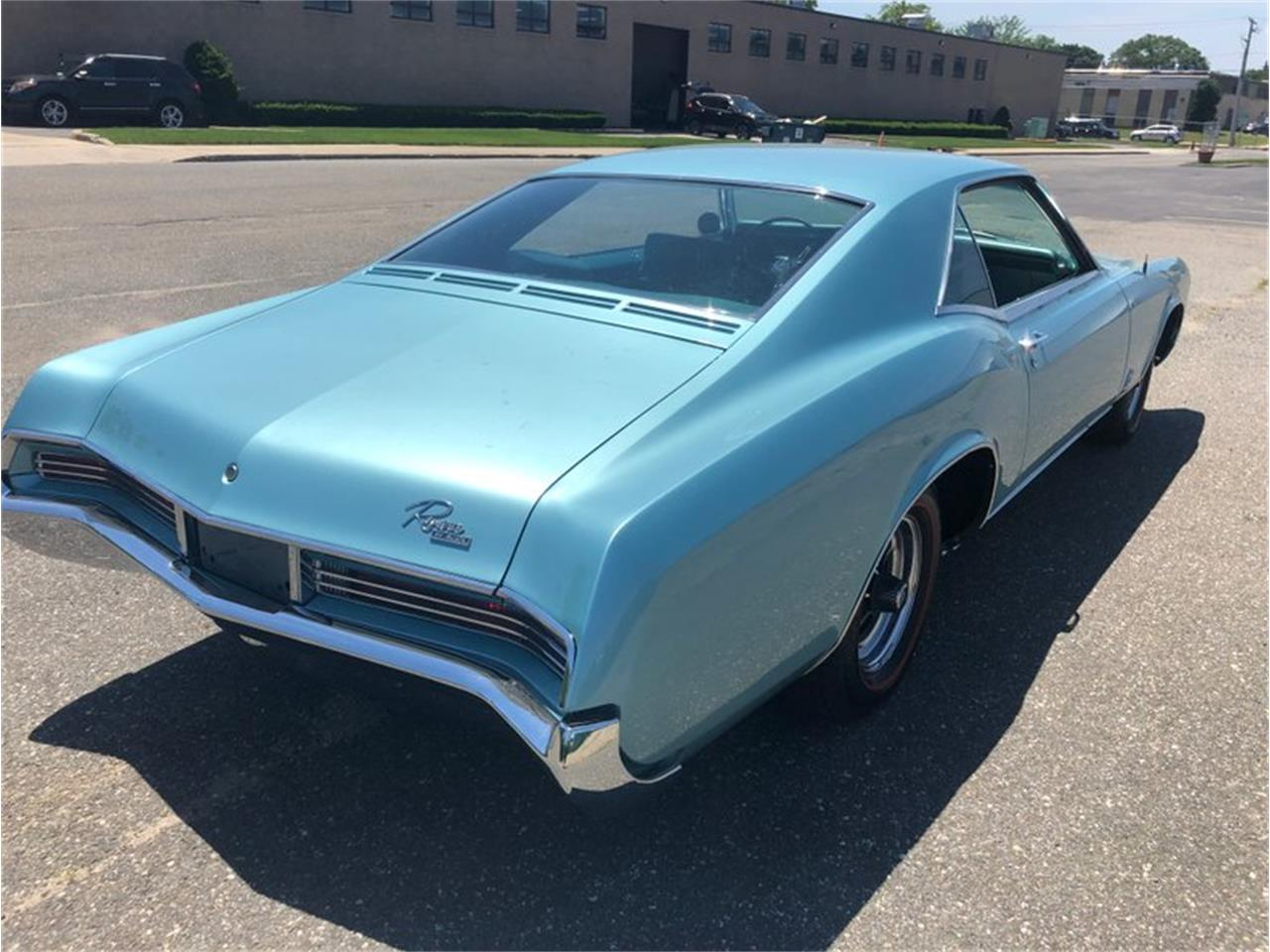 1967 Buick Riviera for sale in West Babylon, NY – photo 21