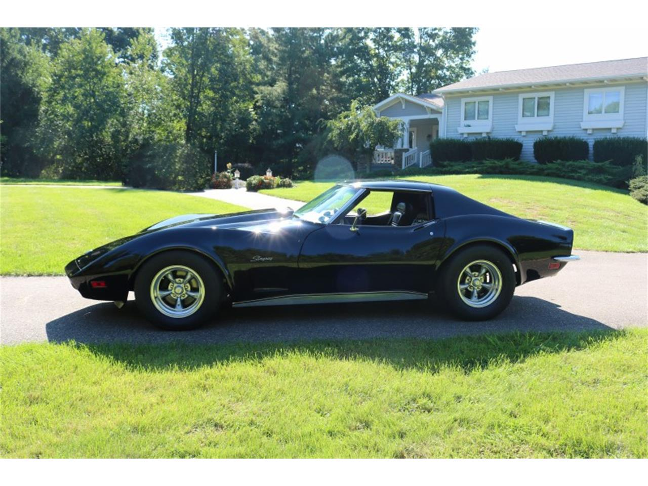 1973 Chevrolet Corvette for sale in Livonia, MI – photo 16