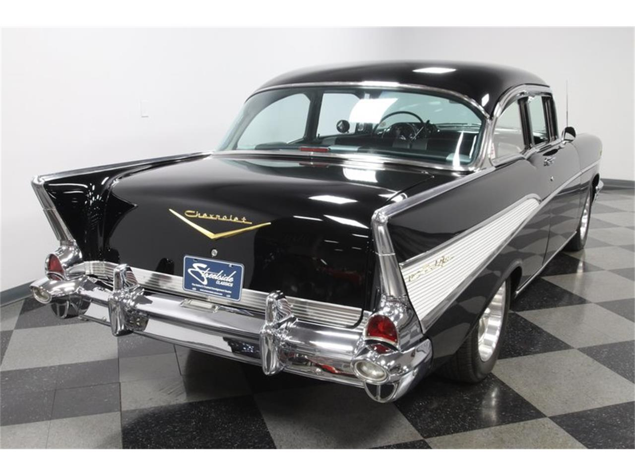 1957 Chevrolet Bel Air for sale in Concord, NC – photo 11