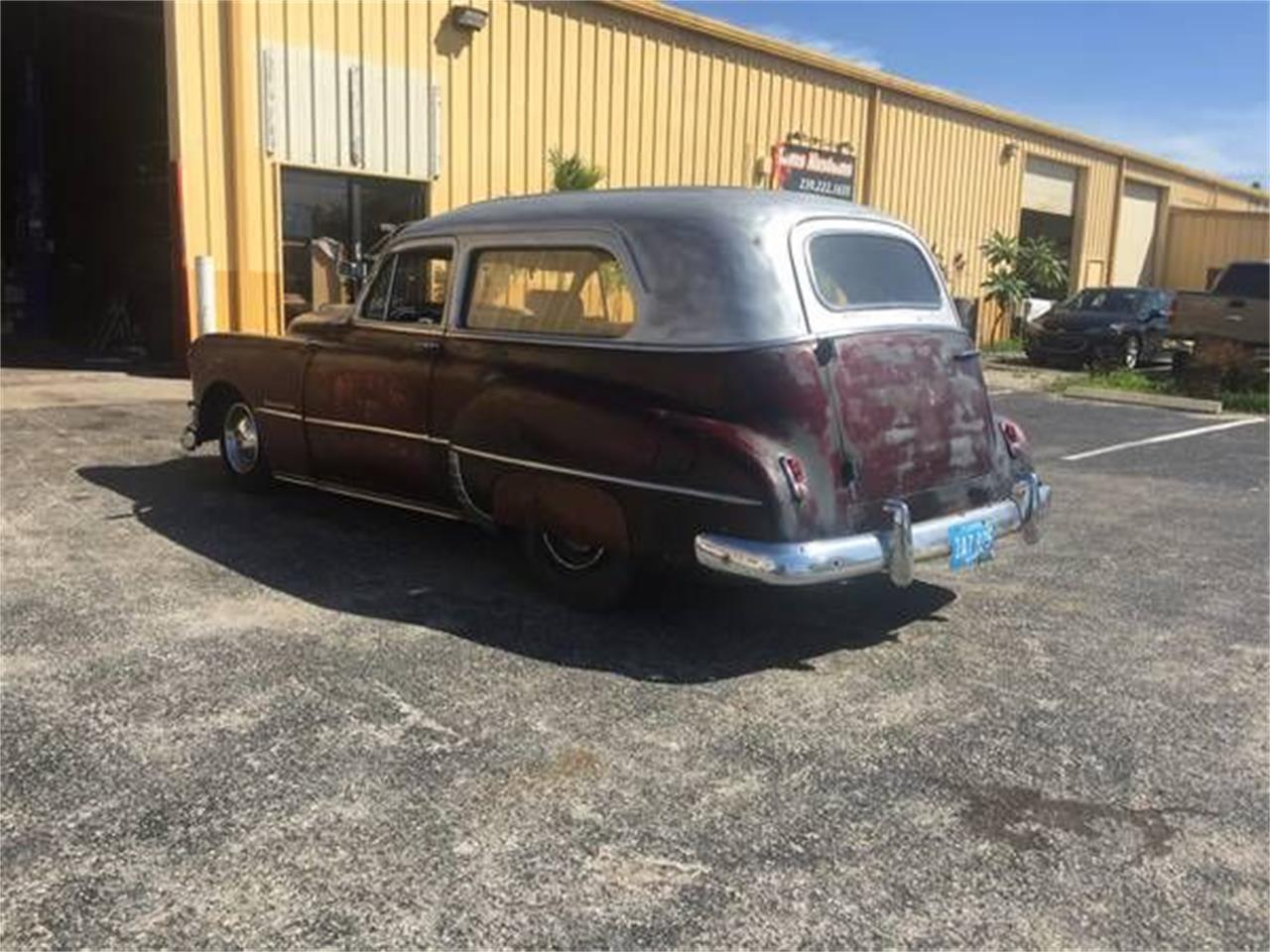 1950 Pontiac Hearse for sale in Cadillac, MI – photo 16