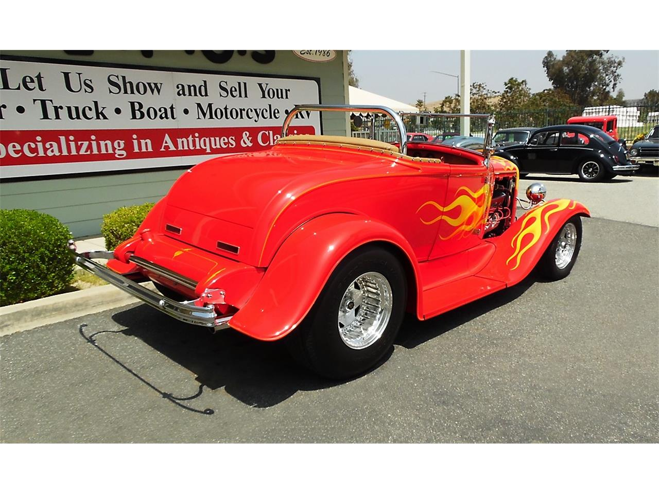 1932 Ford Roadster for sale in Redlands, CA – photo 9