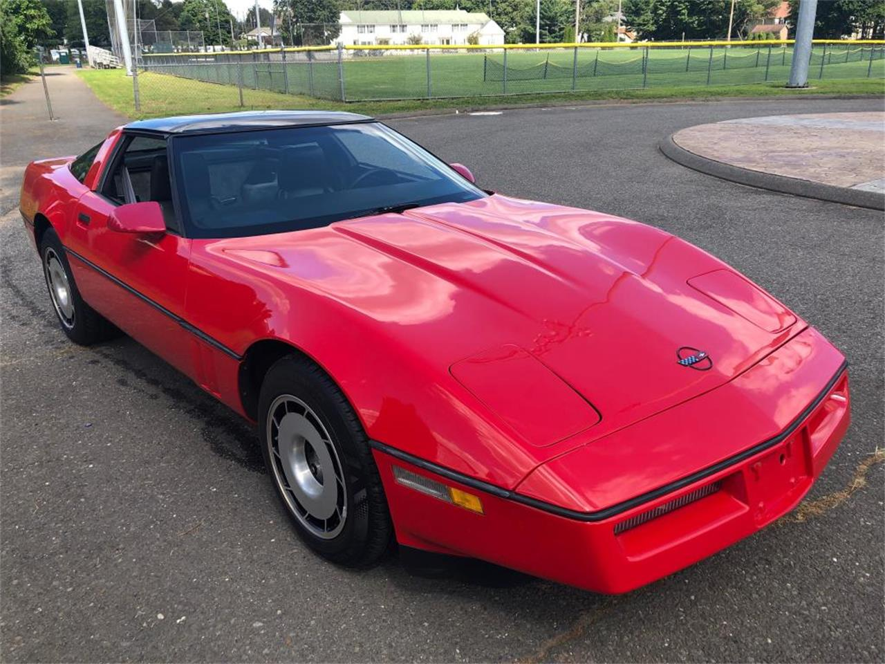 1985 Chevrolet Corvette for sale in Milford City, CT – photo 9