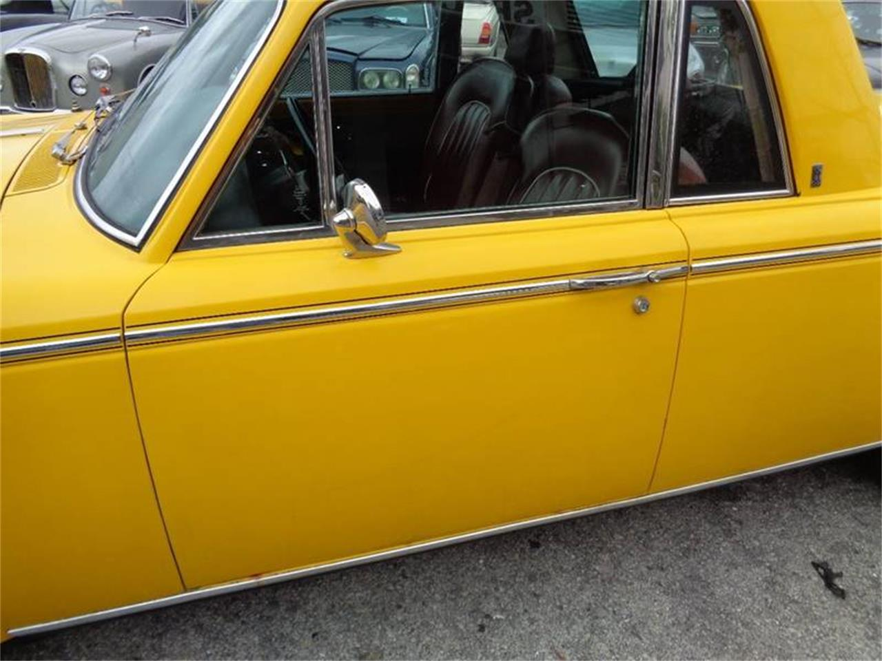 1973 Rolls-Royce Silver Shadow for sale in Fort Lauderdale, FL – photo 4