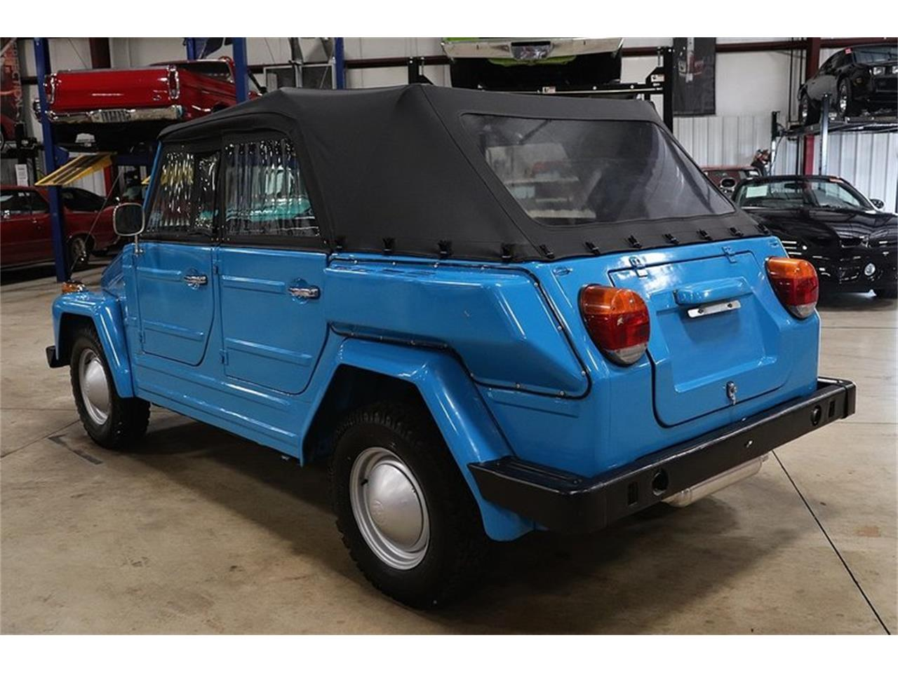 1973 Volkswagen Thing for sale in Kentwood, MI – photo 72