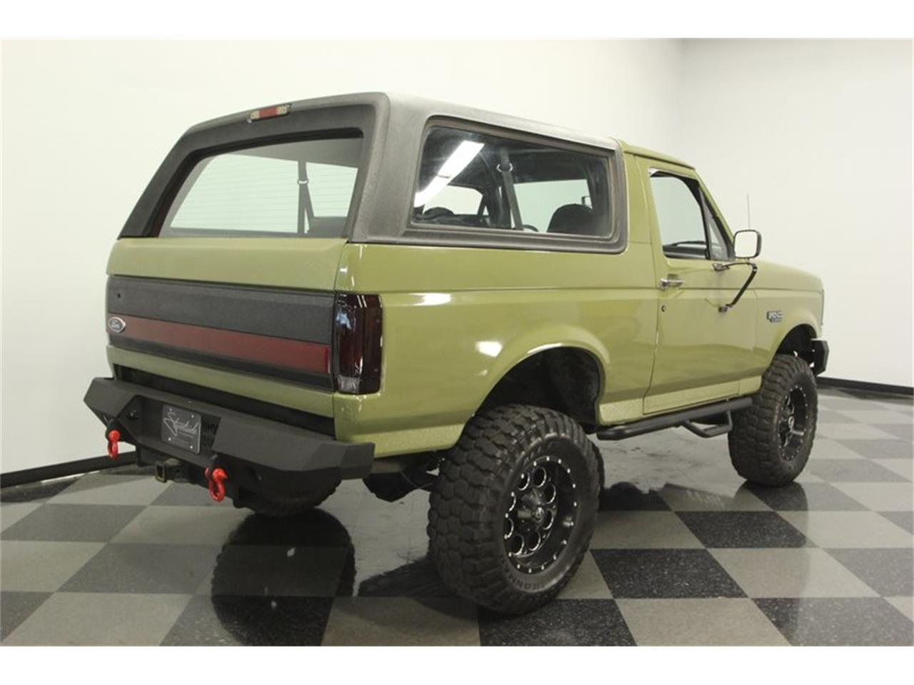 1996 Ford Bronco for sale in Lutz, FL – photo 27