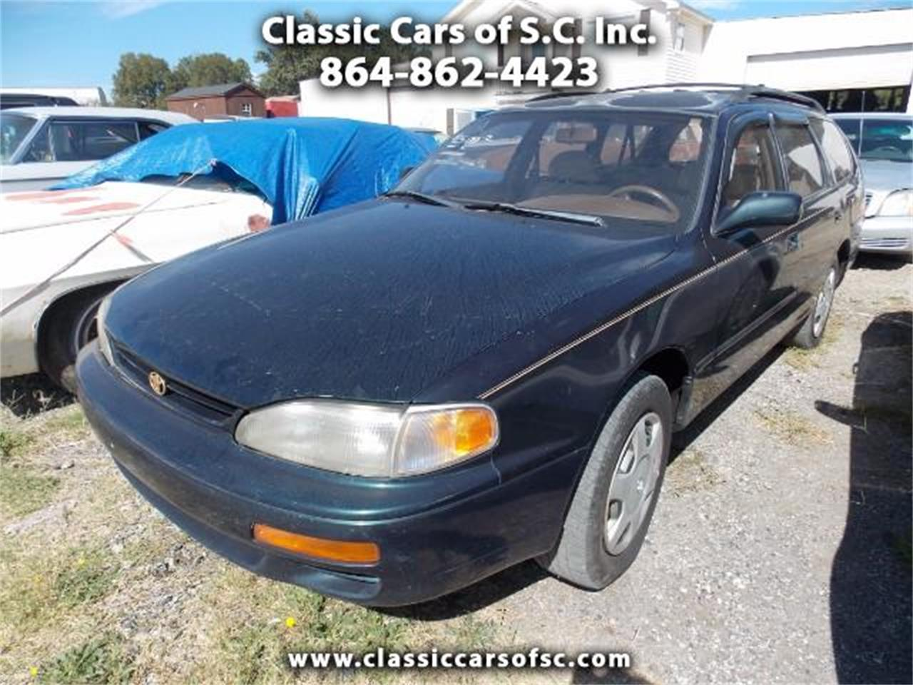 1995 Toyota Camry for sale in Gray Court, SC