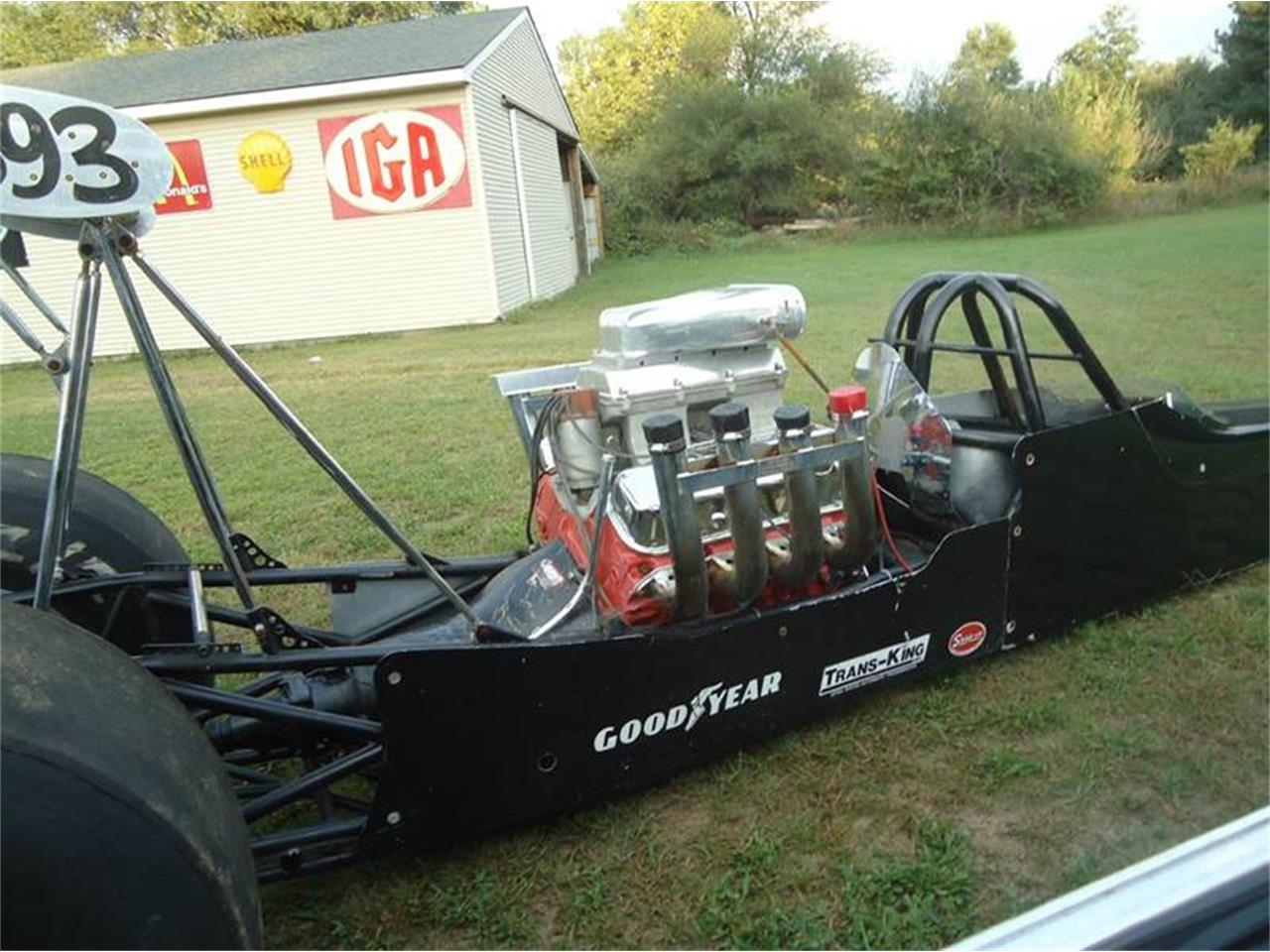 1975 dragster 1970 s for sale in Jackson, MI – photo 2