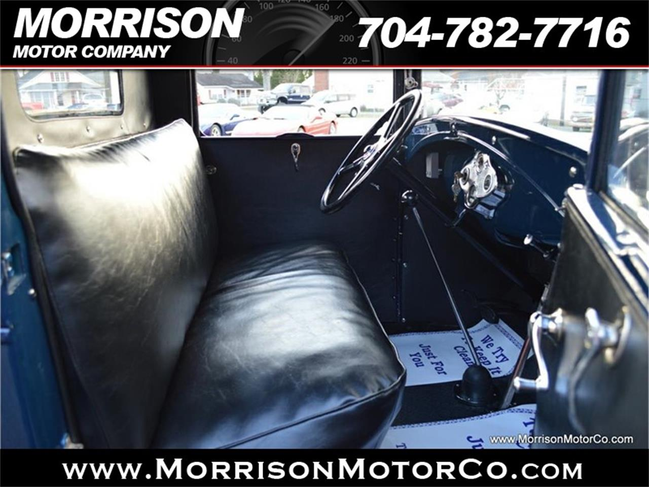 1931 Ford Model A for sale in Concord, NC – photo 25