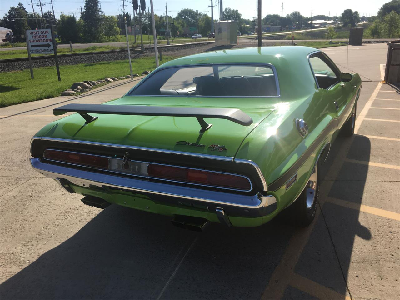 1970 Dodge Challenger R/T for sale in Annandale, MN – photo 6