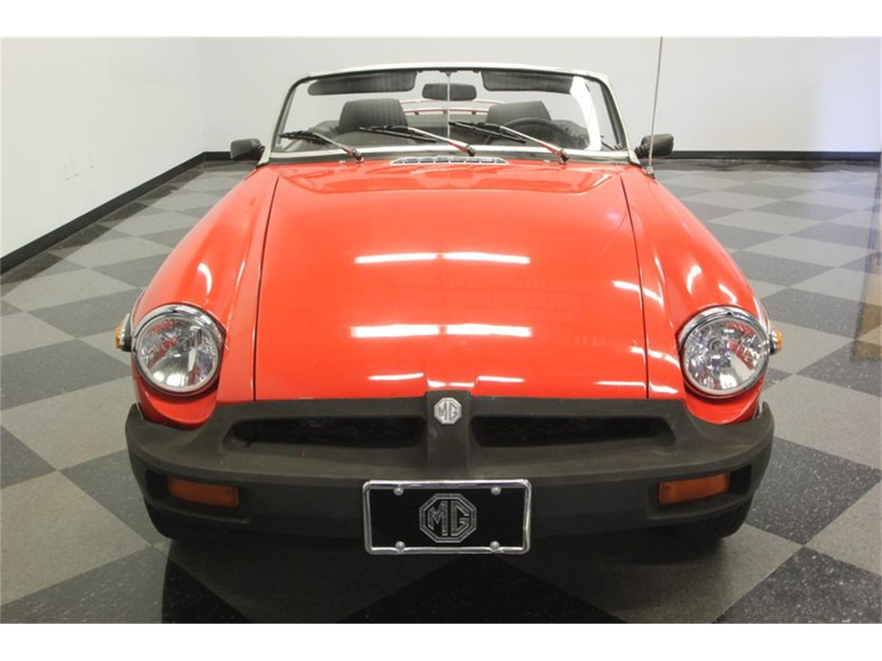1978 MG MGB for sale in Lutz, FL – photo 19
