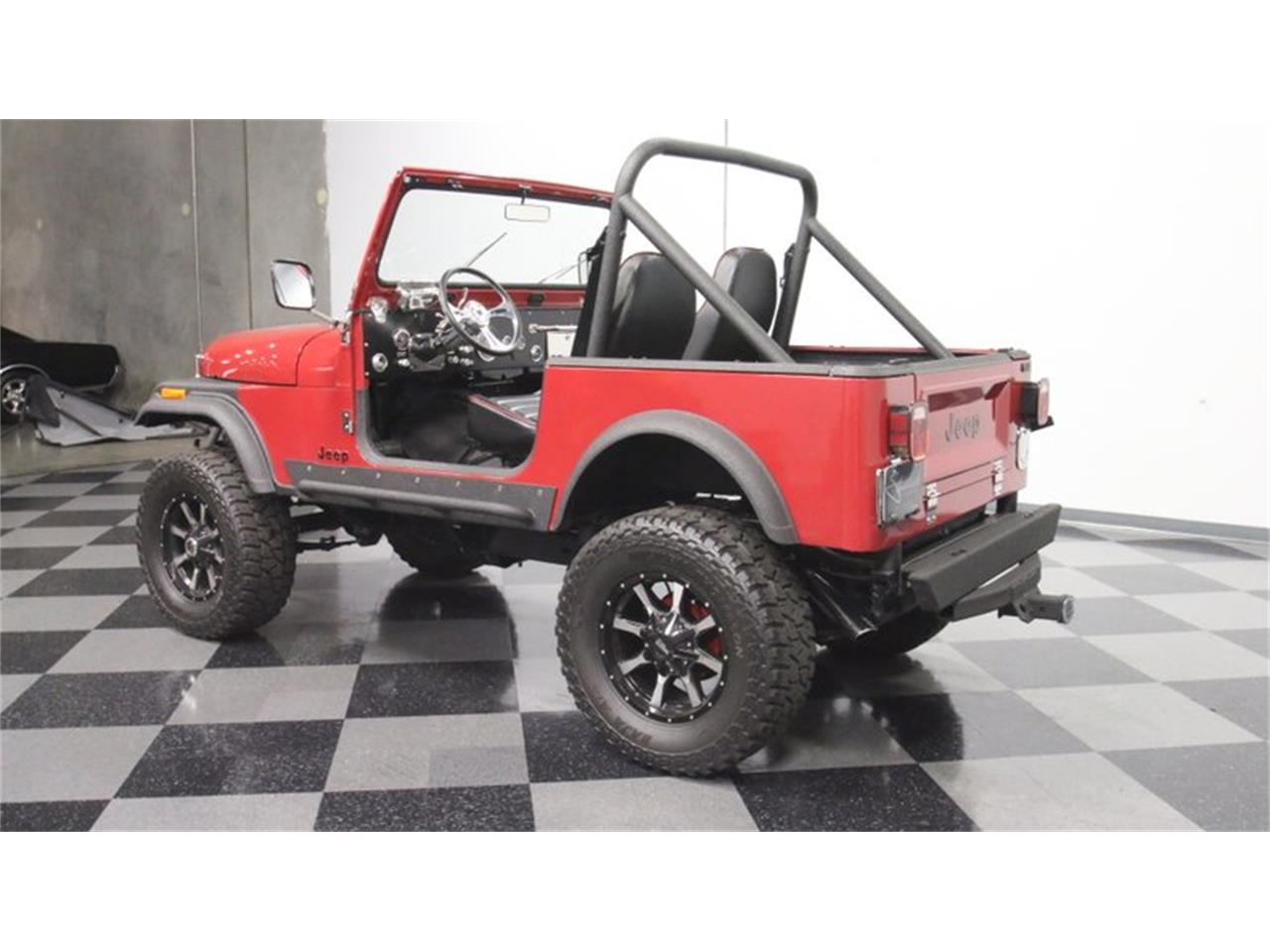 1982 Jeep CJ7 for sale in Lithia Springs, GA – photo 8