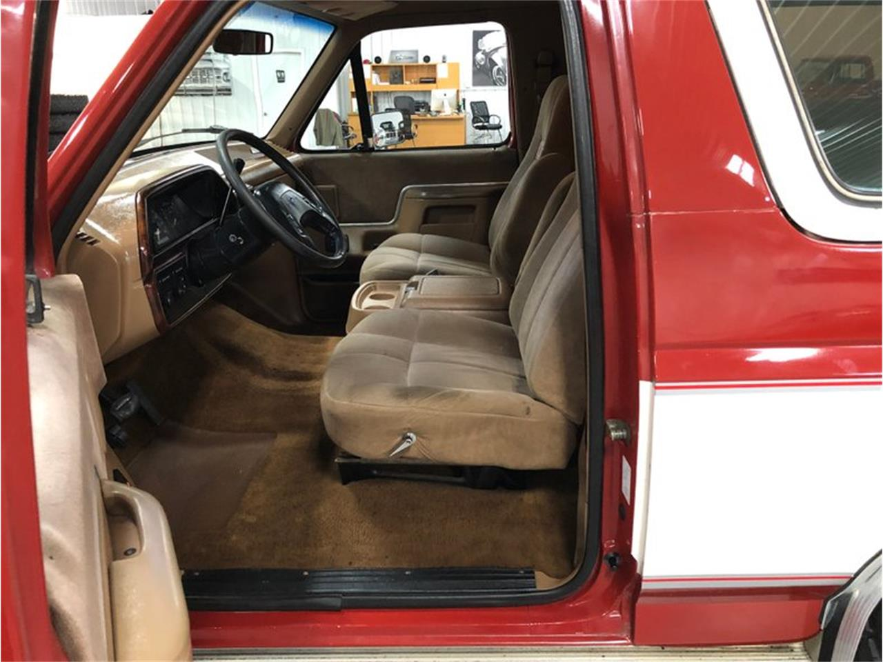 1987 Ford Bronco for sale in Holland , MI – photo 26