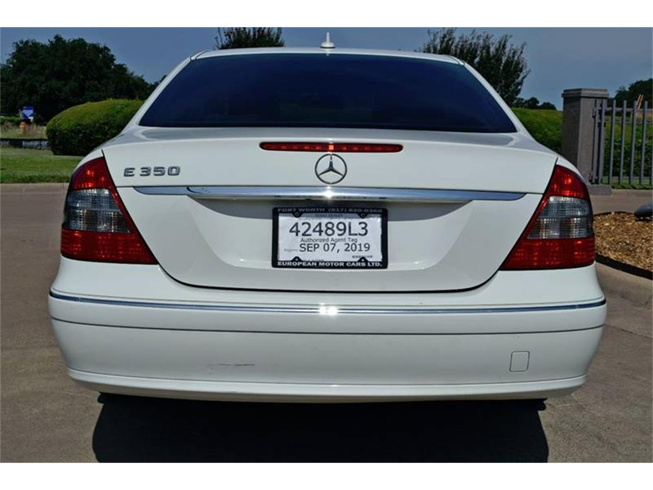 2009 Mercedes-Benz E-Class for sale in Fort Worth, TX – photo 6