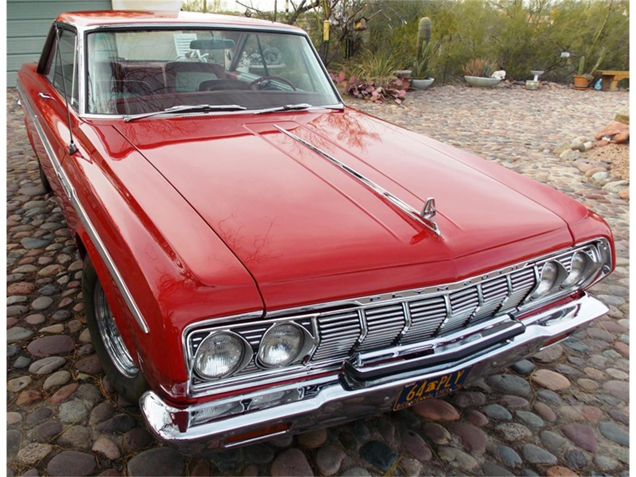1964 Plymouth Sport Fury for sale in Tucson, AZ – photo 16