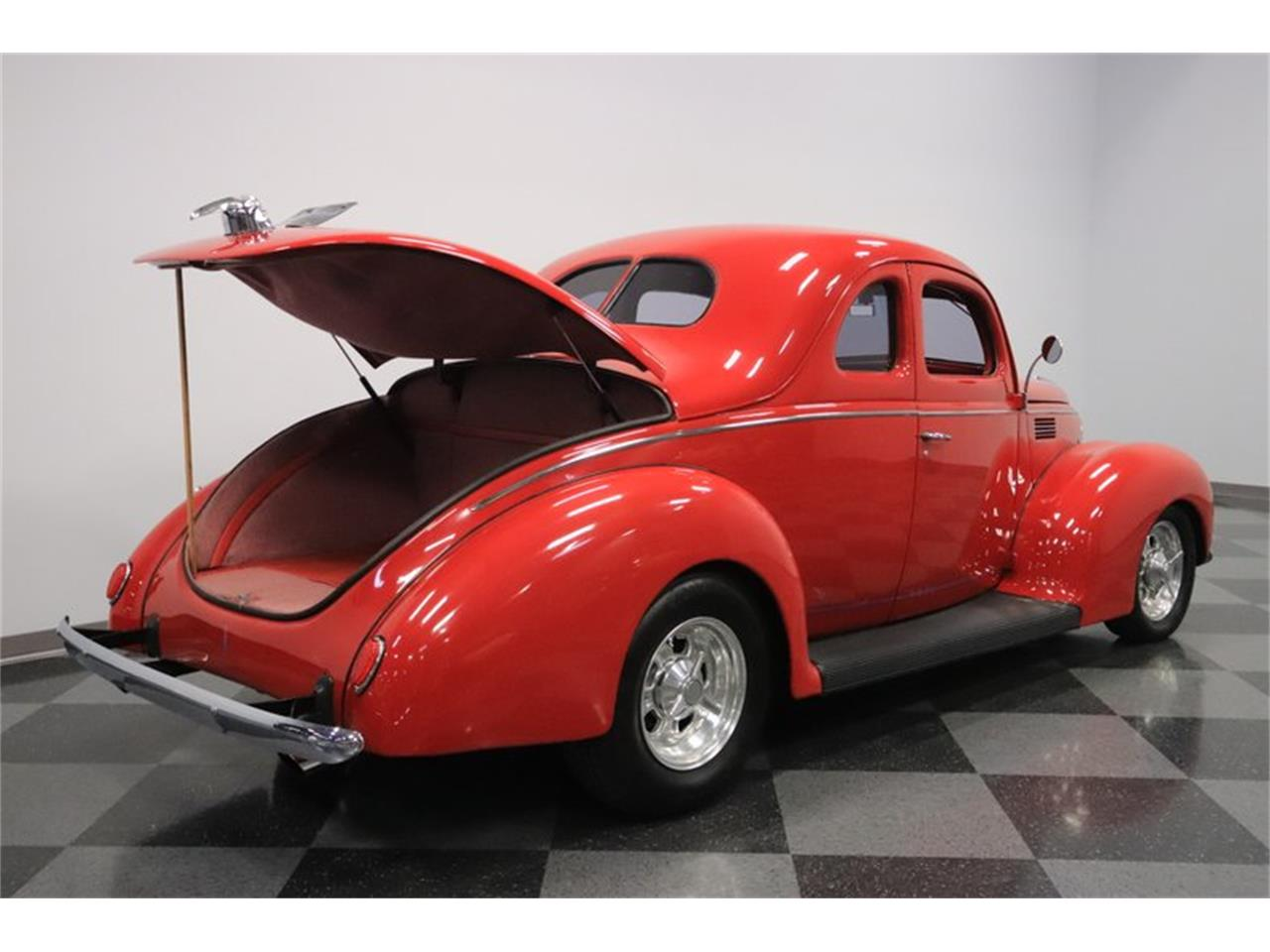 1939 Ford Business Coupe for sale in Mesa, AZ – photo 32
