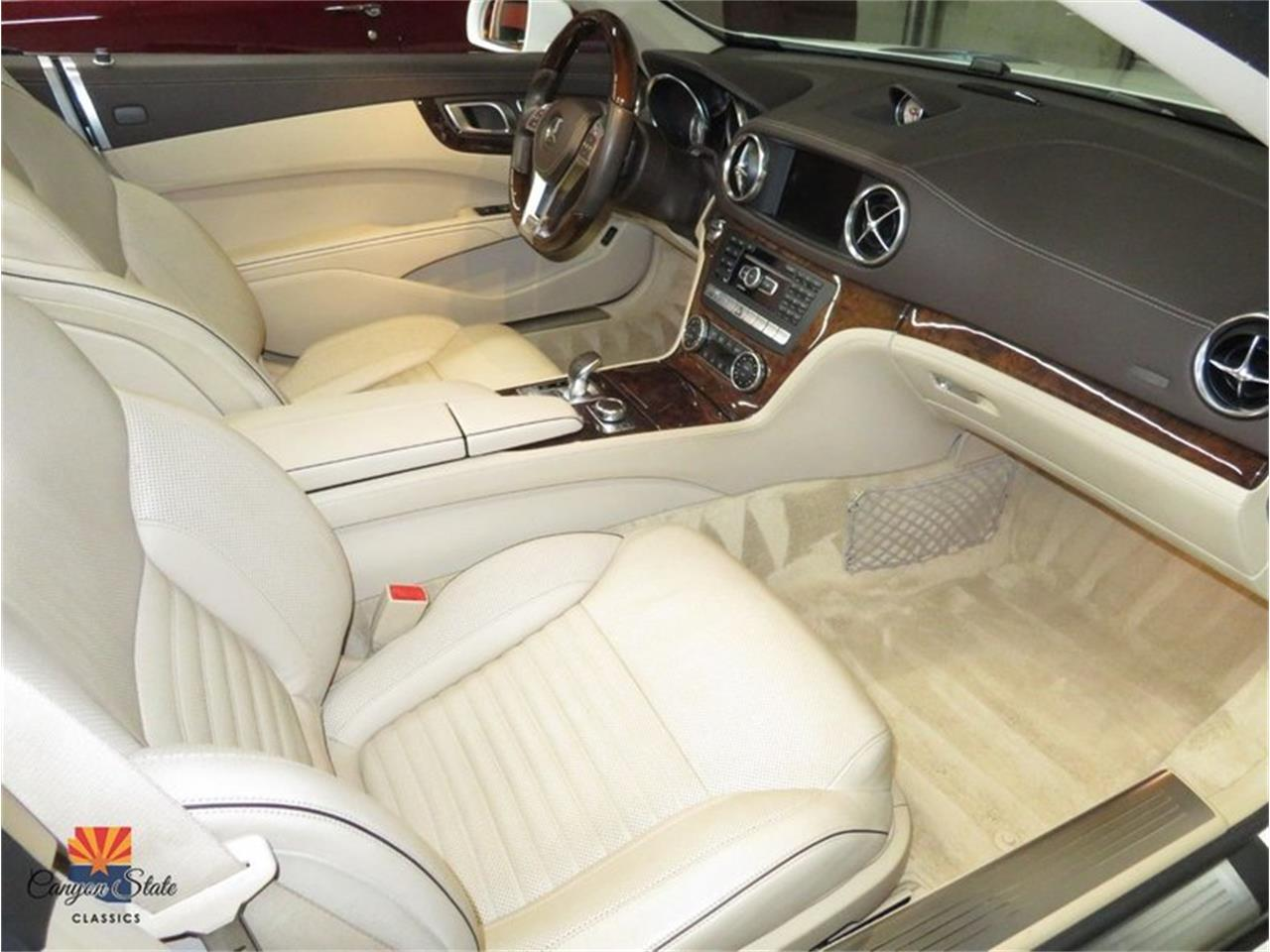 2013 Mercedes-Benz SL-Class for sale in Tempe, AZ – photo 3