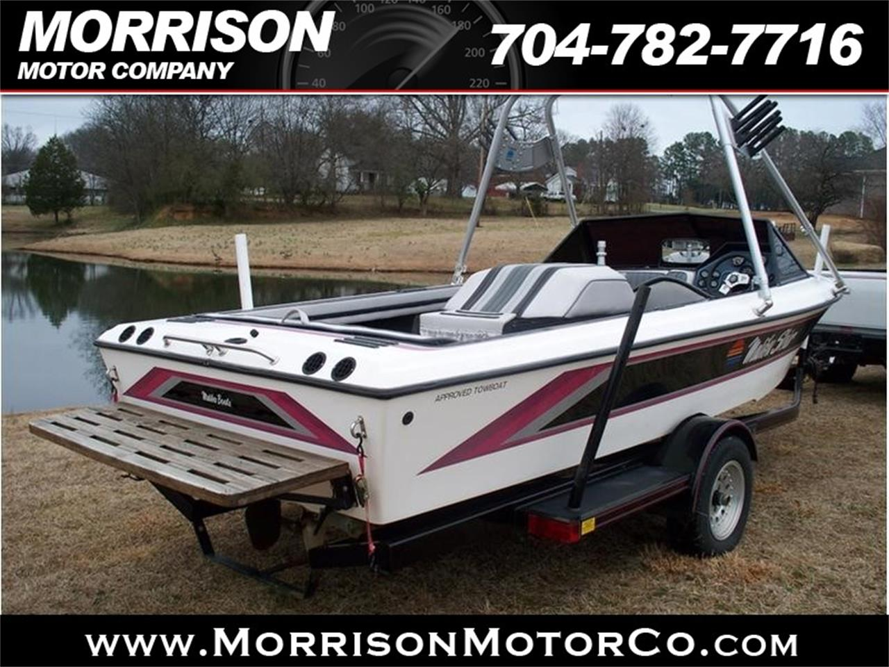 1991 Miscellaneous Boat for sale in Concord, NC – photo 15