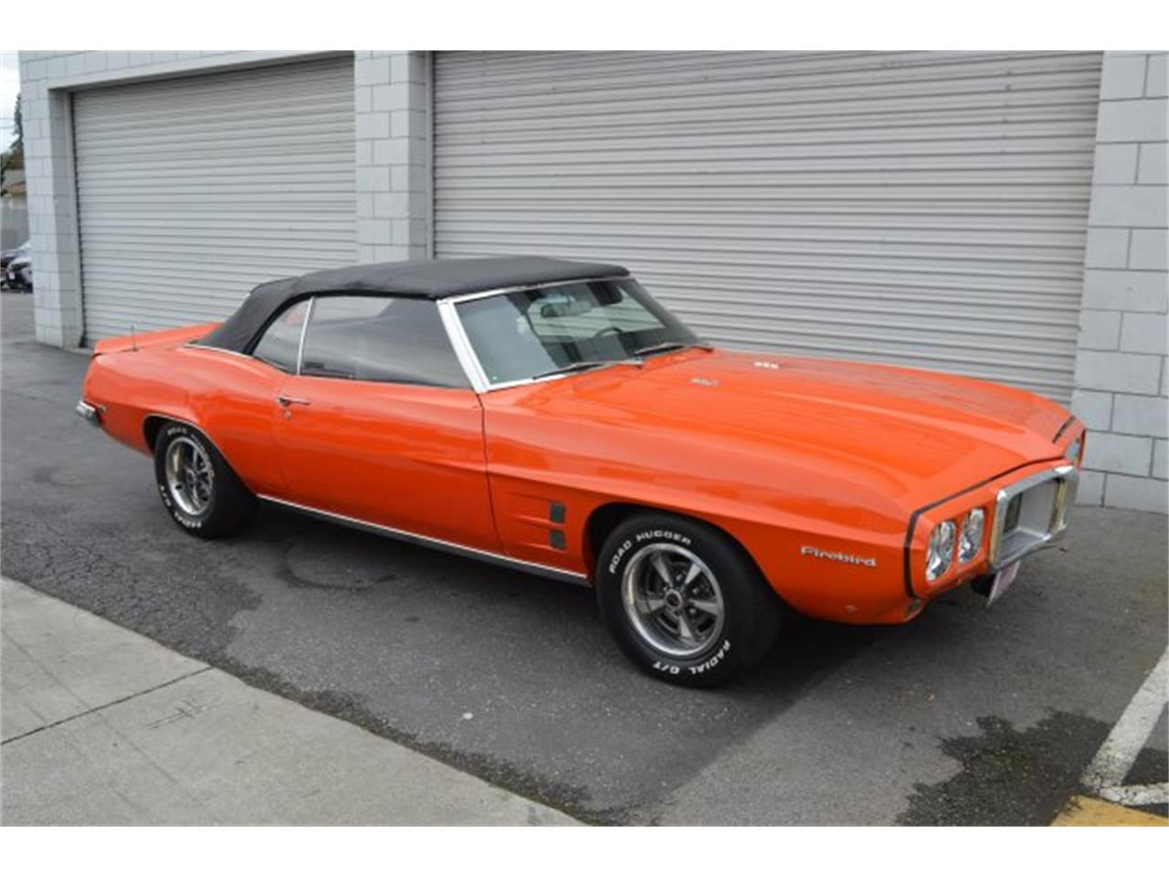 1968 Pontiac Firebird for sale in San Jose, CA – photo 26
