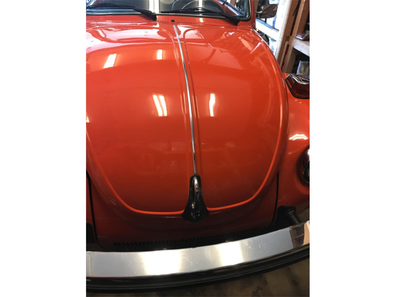 1976 Volkswagen Super Beetle for sale in Richmond , VA – photo 4