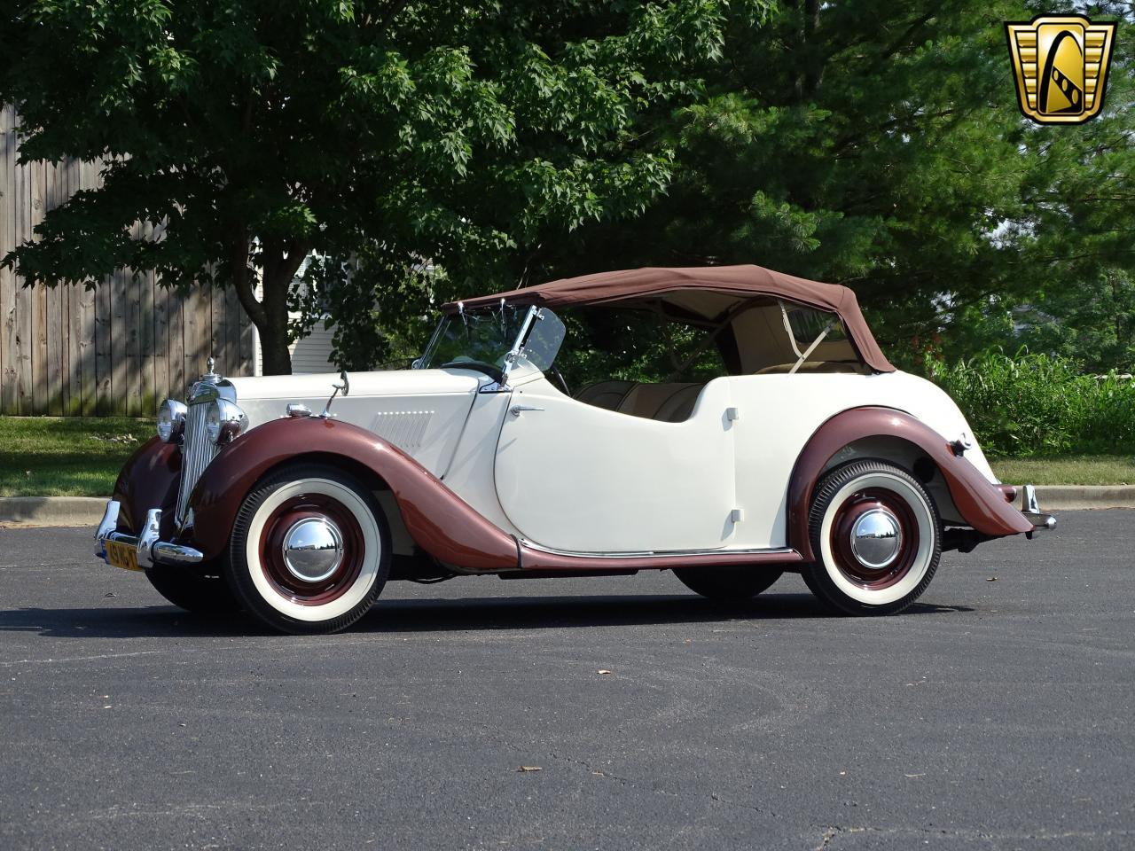 1949 MG Series YT for sale in O'Fallon, IL – photo 52