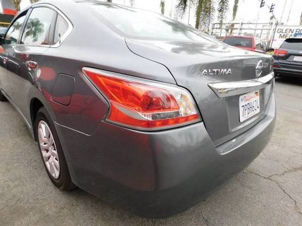 2015 Nissan Altima 2.5 SV - cars & trucks - by dealer - vehicle... for sale in south gate, CA – photo 11