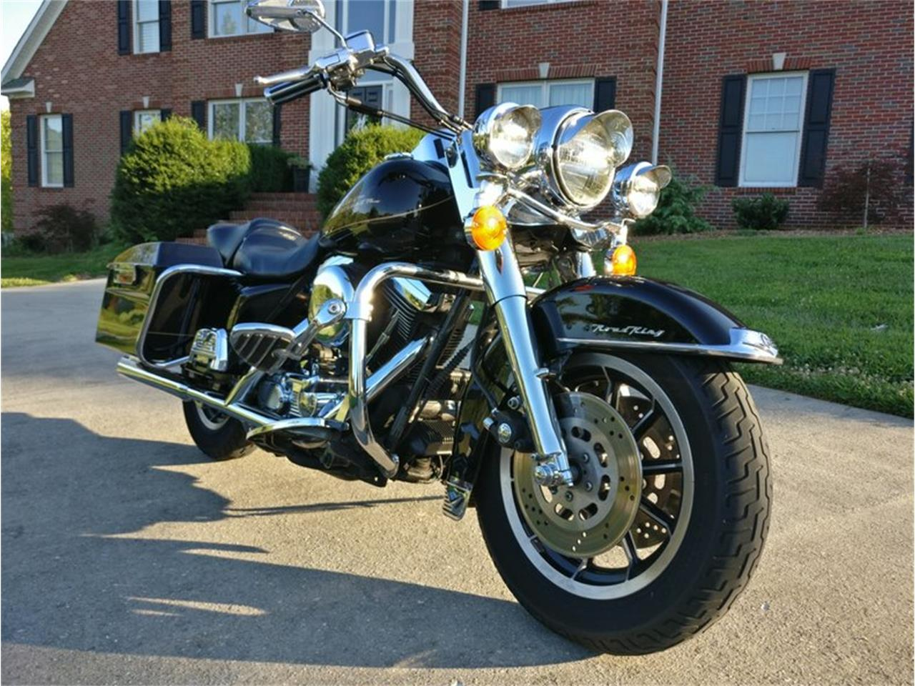 1998 Harley-Davidson Road King for sale in Cookeville, TN – photo 23
