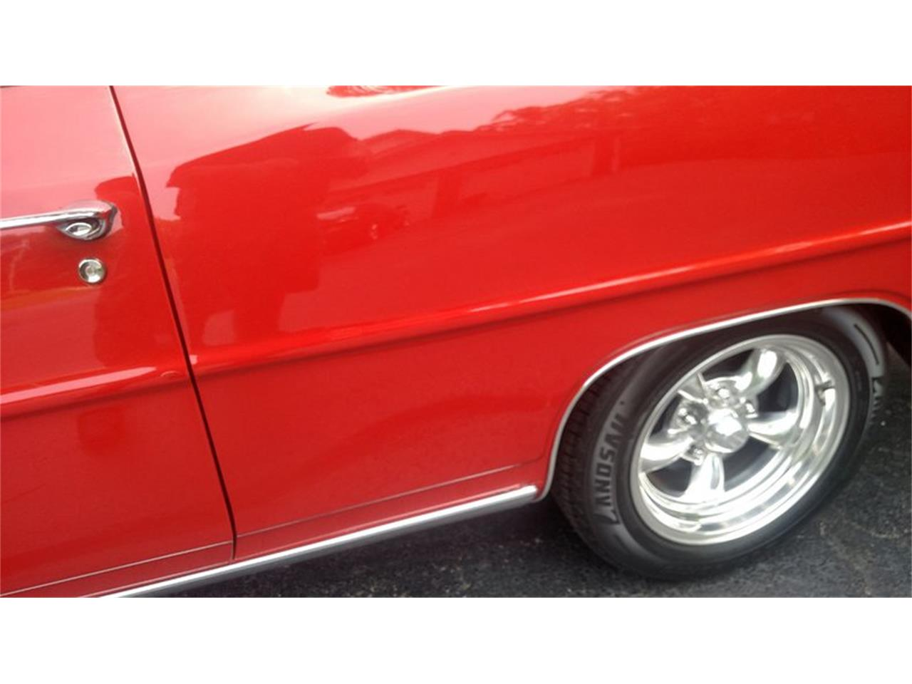 1966 Chevrolet Nova for sale in Huntingtown, MD – photo 25