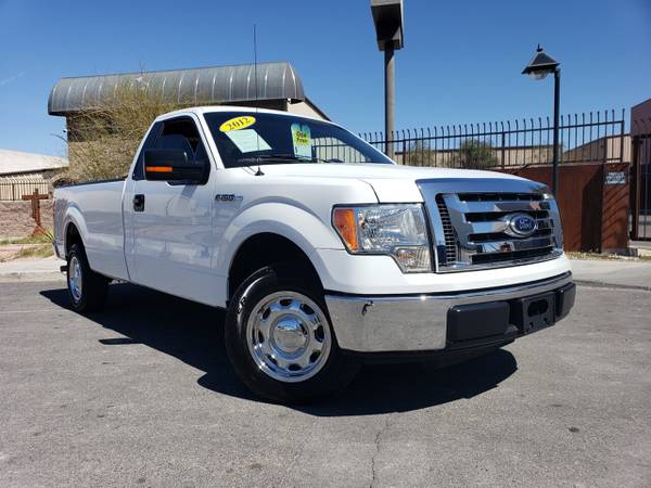 "2012 FORD F150 8FT LONG BED TRUCK- 5.0L V8 ""66k MILES"" SUPER INVENTORY for sale in Modesto, CA – photo 6"