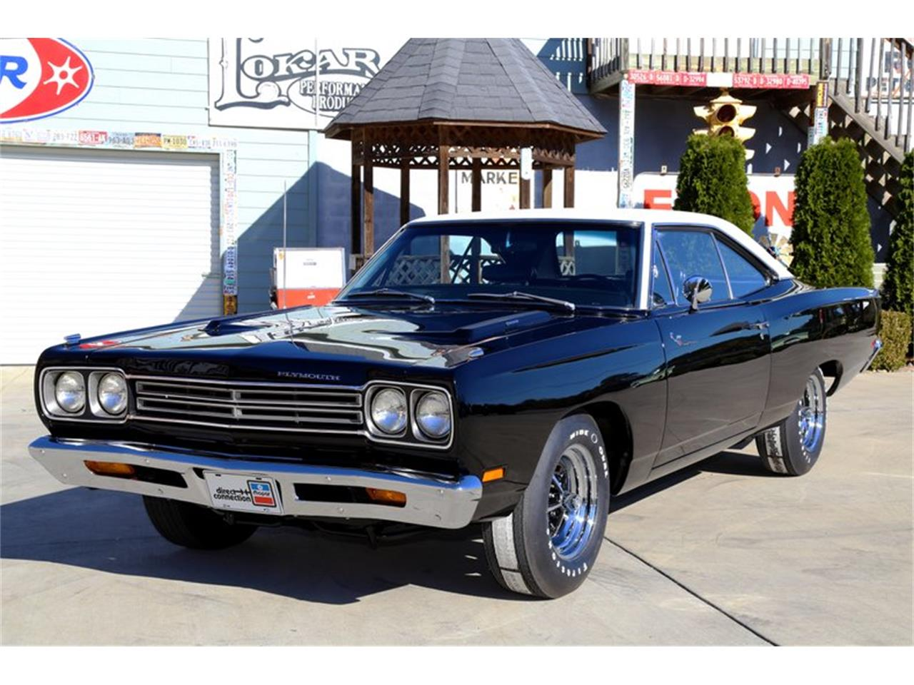 1969 Plymouth Road Runner for sale in Lenoir City, TN – photo 10