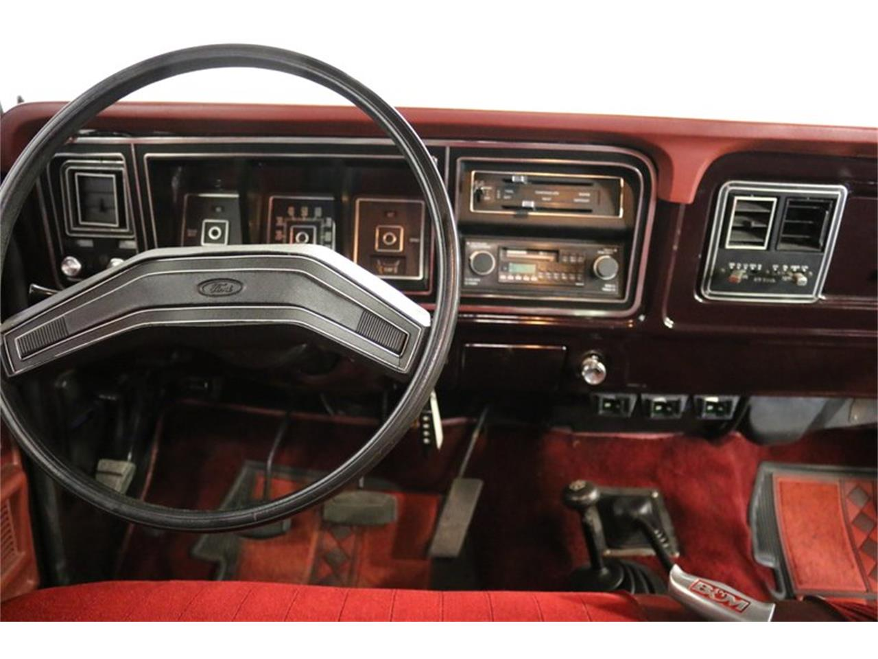 1976 Ford F150 for sale in Ft Worth, TX – photo 53