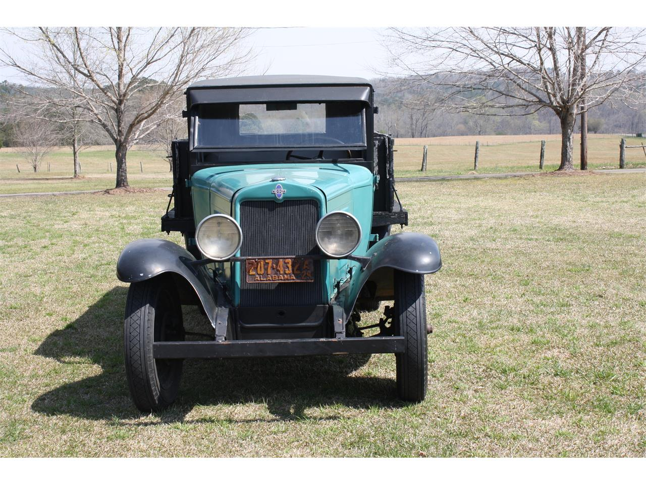 1929 Chevrolet 1 Ton Pickup for sale in Springville, AL – photo 2