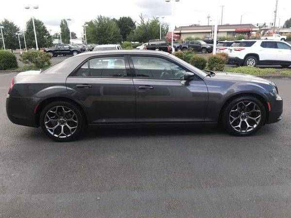2017 Chrysler 300 S WORK WITH ANY CREDIT! for sale in Newberg, OR – photo 4