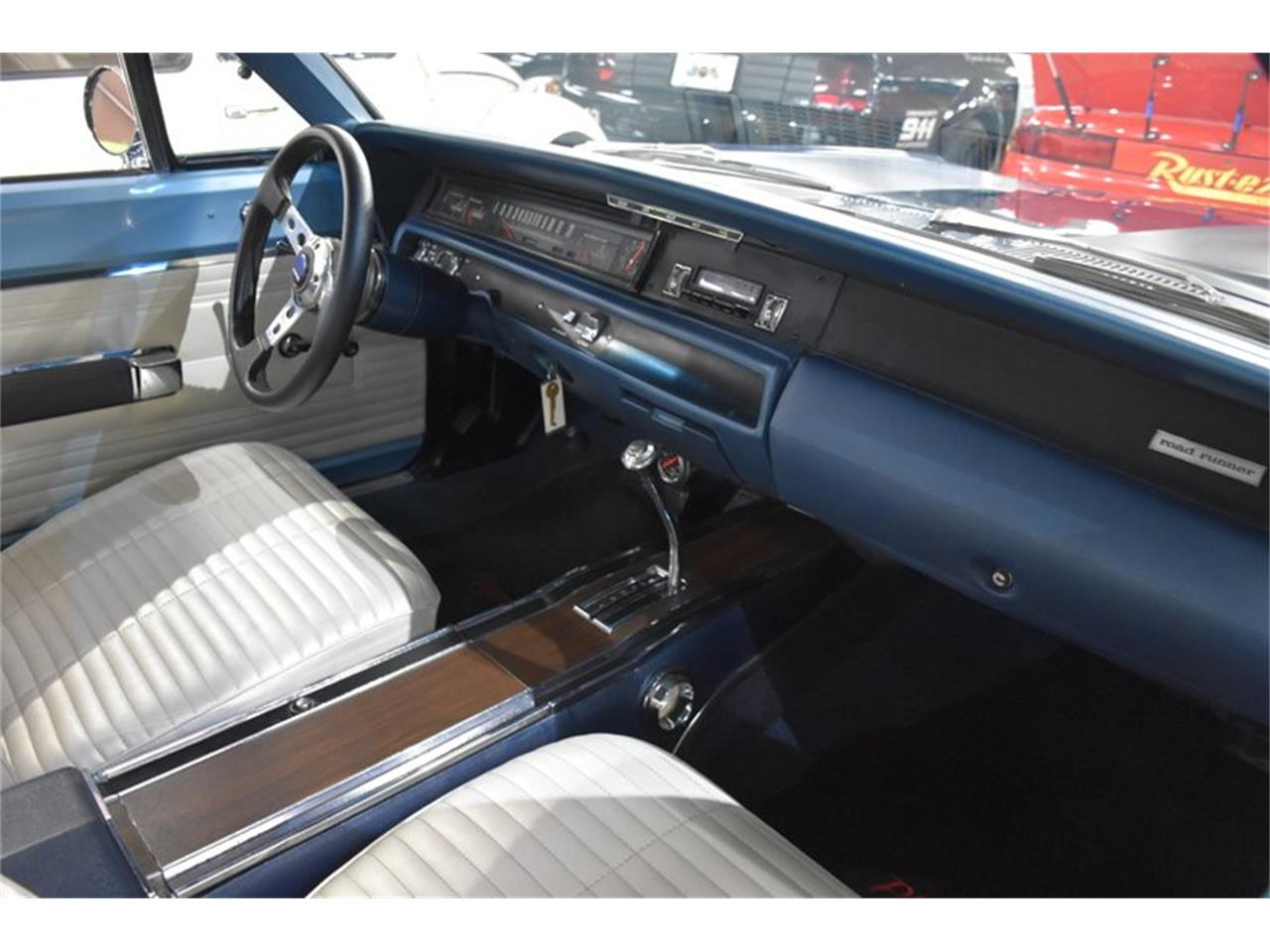 1968 Plymouth Road Runner for sale in Venice, FL – photo 15