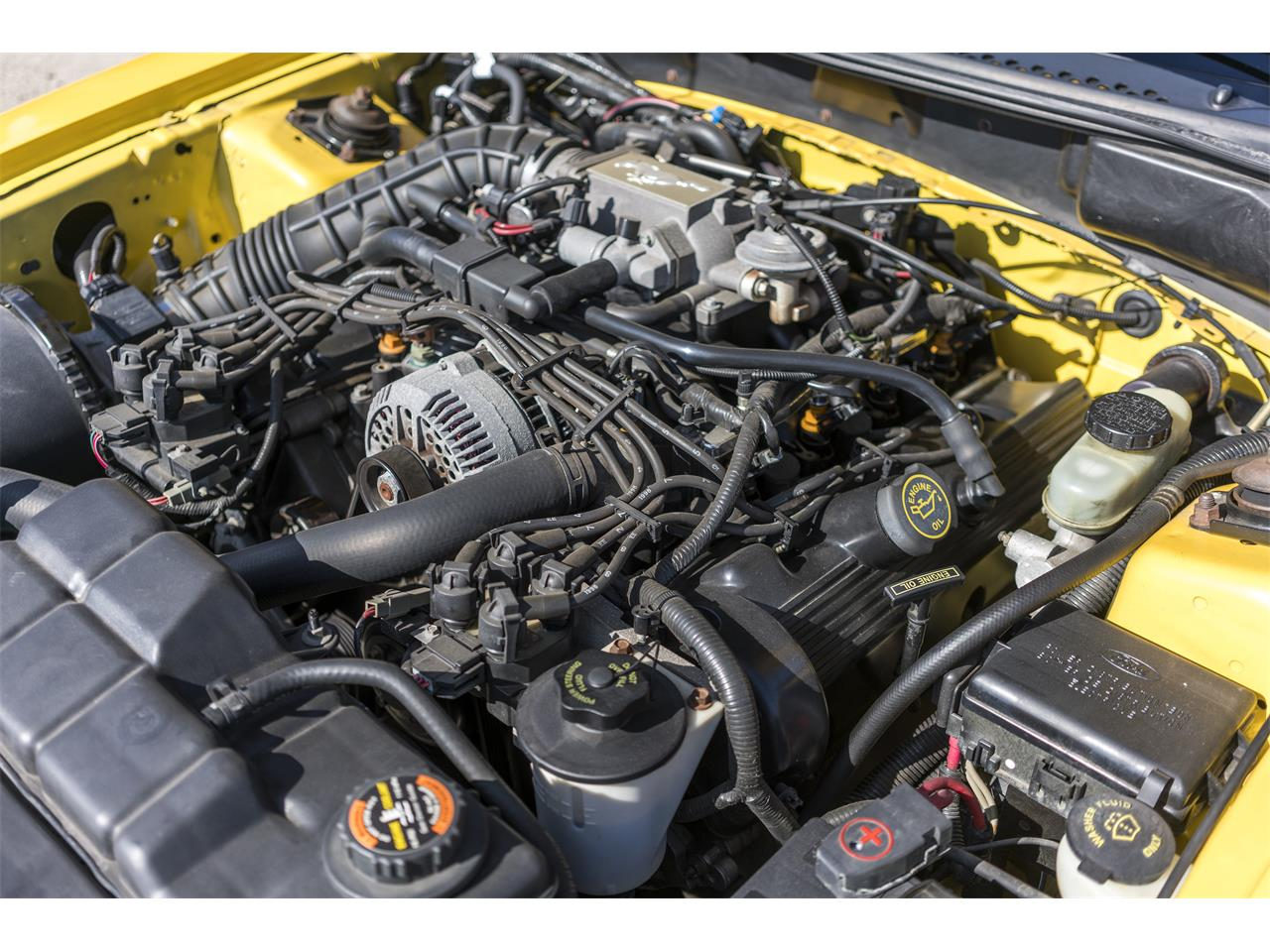 1998 Ford Mustang for sale in Pittsburgh, PA – photo 12