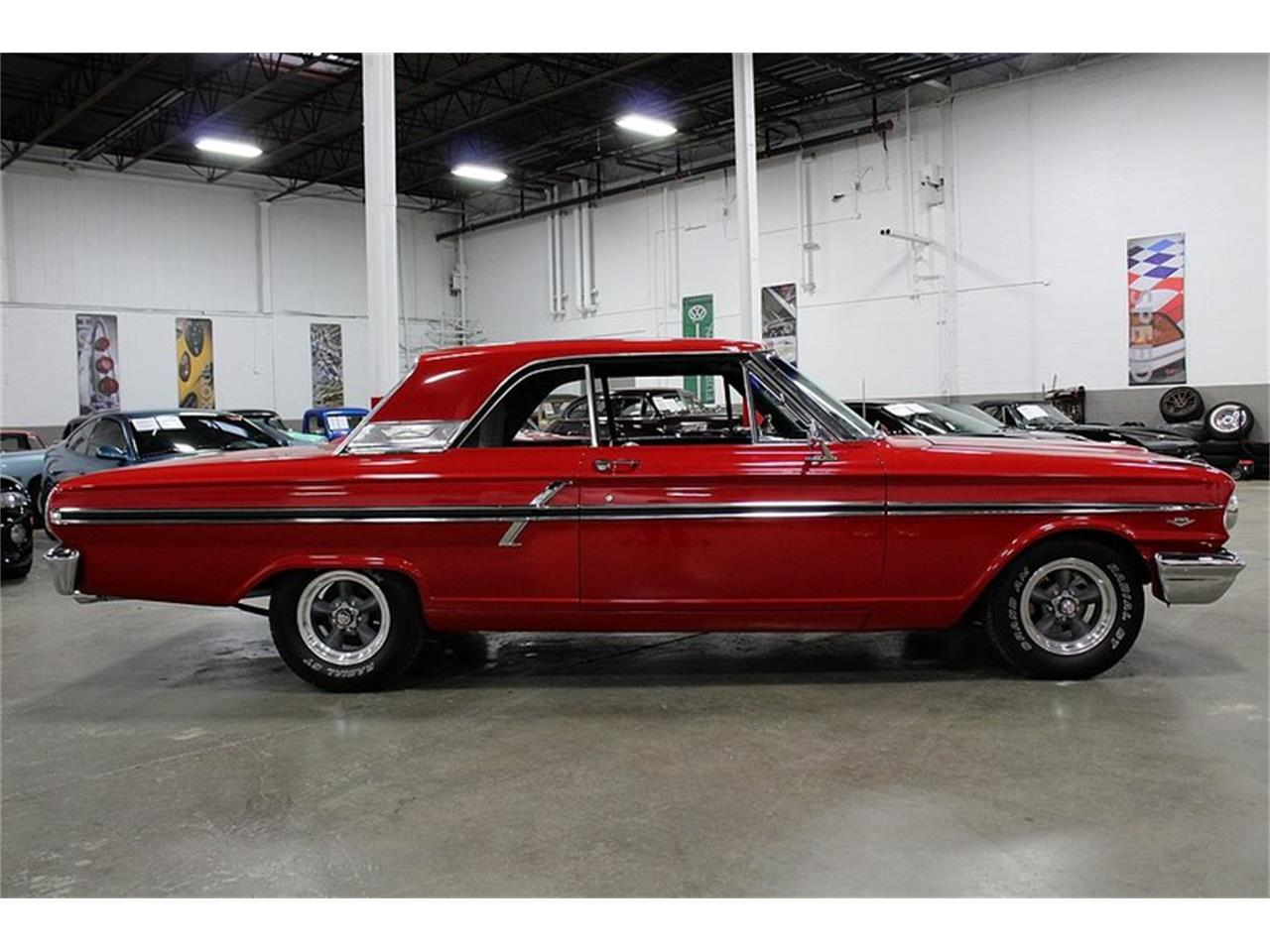 1964 Ford Fairlane for sale in Kentwood, MI – photo 6