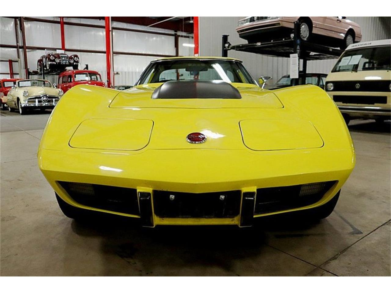 1976 Chevrolet Corvette for sale in Kentwood, MI – photo 78