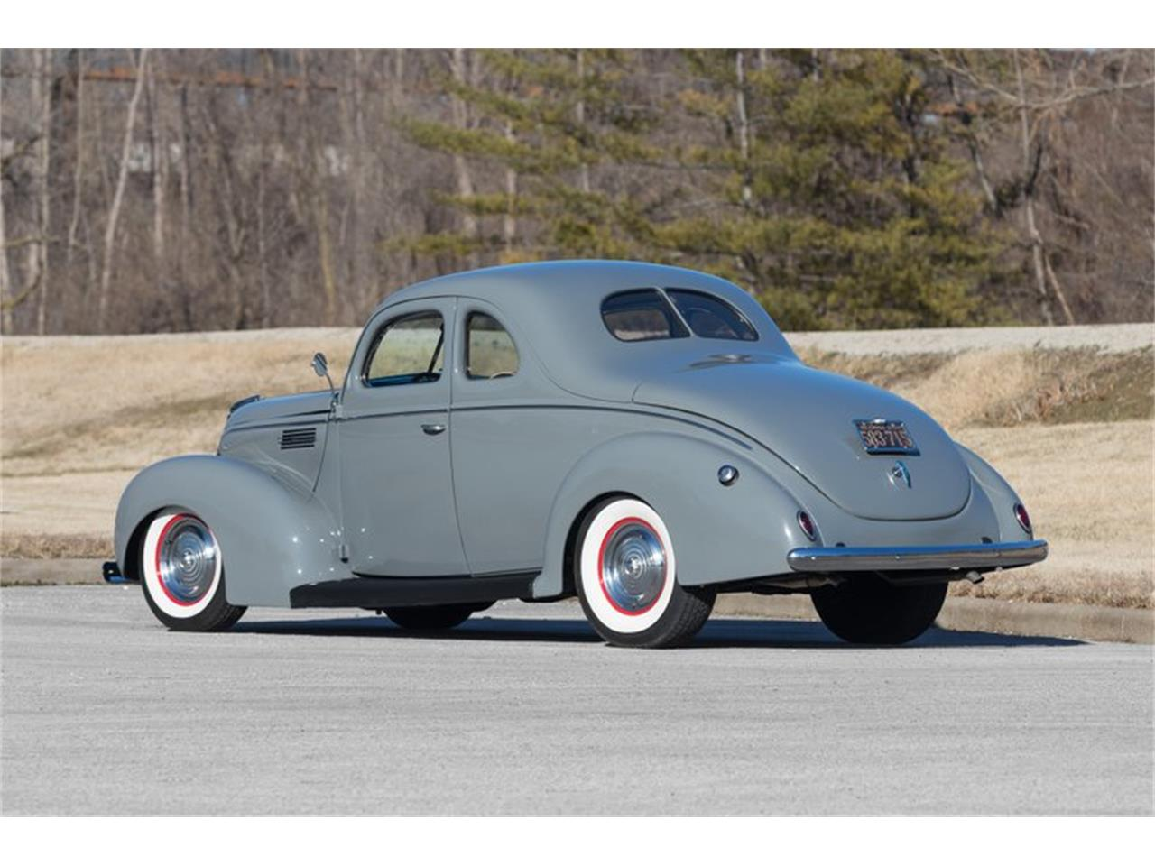 1939 Ford Coupe for sale in St. Charles, MO – photo 6