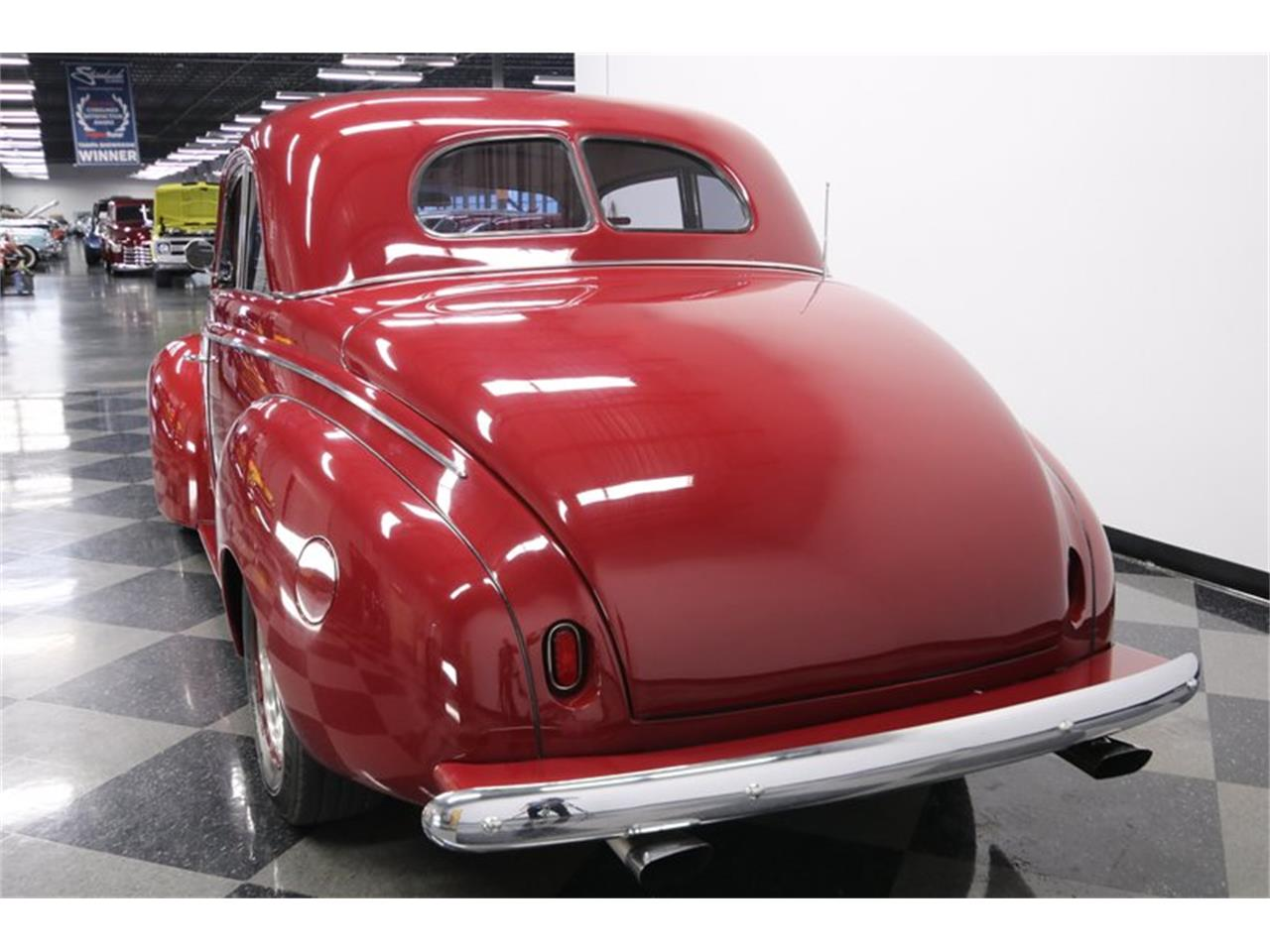 1940 Mercury Coupe for sale in Lutz, FL – photo 10