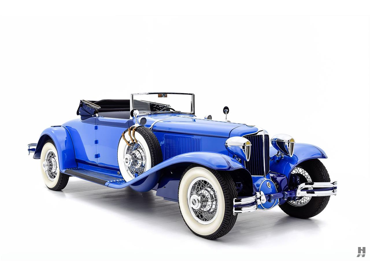 1929 Cord L-29 for sale in Saint Louis, MO – photo 26